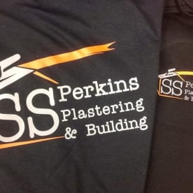 Ssperkins Plastering and Building