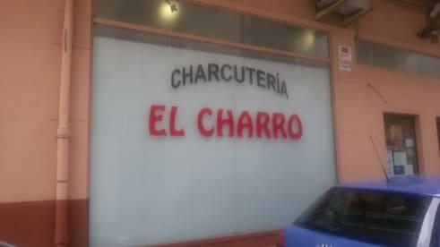 Charcutería El Charro
