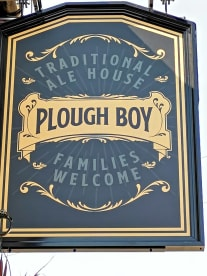 Plough Boy
