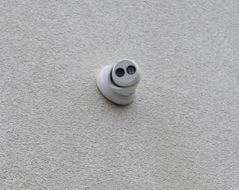 R&E CCTV Installation