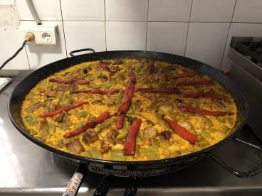 Pizzeria Mozzarella