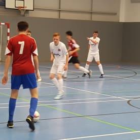 Sala Soccer Schools & Futsal Club Manchester
