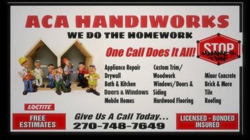 ACA Handyman LLC