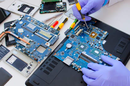 Home Electronics Installation & Repair