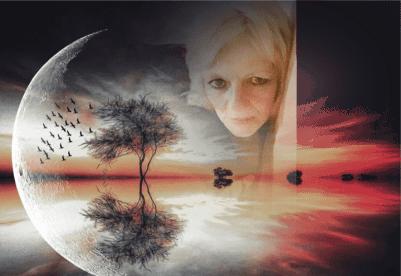 Moon's Psychic Divine