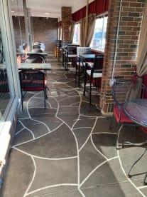 Bright Concrete Solutions