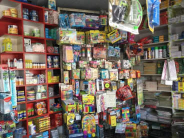 Pen and Gift Mart
