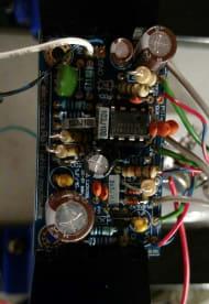 Ilion Sound Technologies