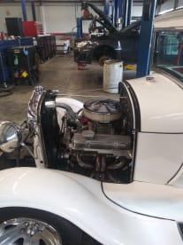 Lee Automotive Mobile Auto Repair