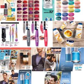 Cosmetics & Beauty Supply