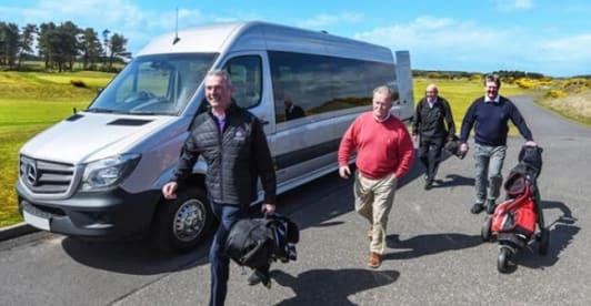 Bus & Coach Hire