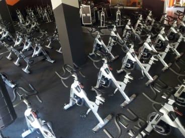 Hotbike Ciclismo Indoor
