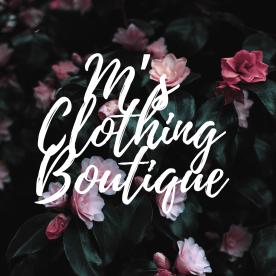 M's Clothing Boutique