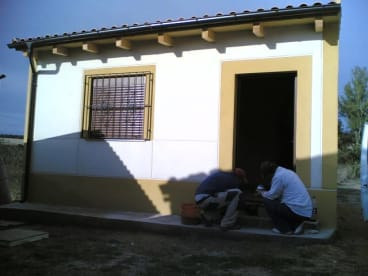Refor+ y Construcciones Cristian