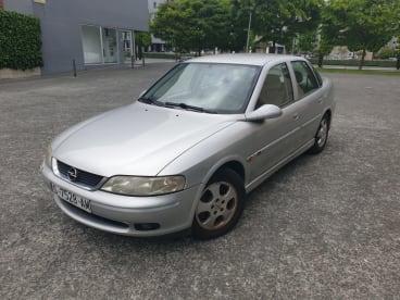 Automóviles Hernández