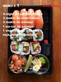Take Out Restaurant