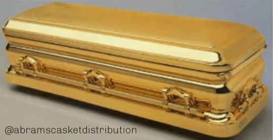 Abrams Casket Distribution
