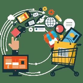 Cloud Online Mall