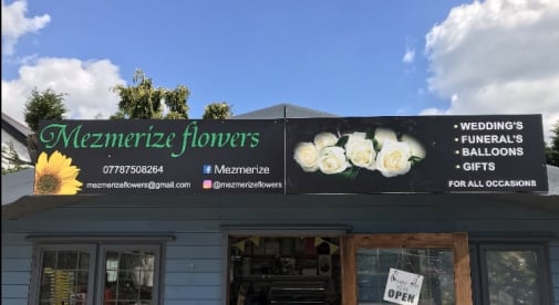 Mezmerize Flowers