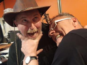 The Valentine Loverug Radio Show