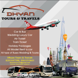 Dhyan Tours & Travels