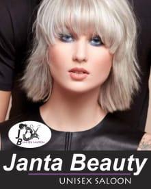 Janta Beauty Saloon