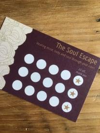 The Soul Escape