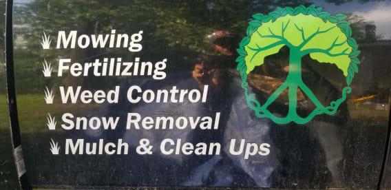 RG Lawn Services LLC