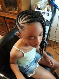 PG Hair Designs LLC