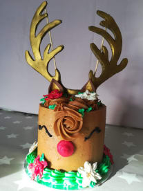 Sailor Sweet Cakes