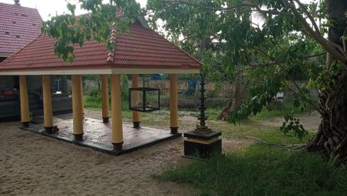 ഇലവുങ്കത്തറ ഭഗവതി ക്ഷേത്രം
