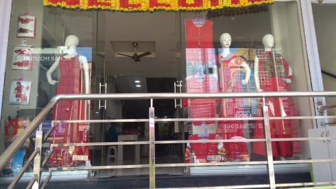 Women's Clothing Store