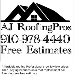 AJ Roofing Pros