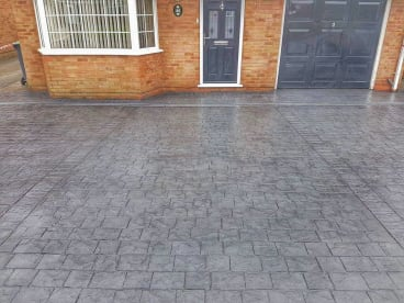 Decracon Decorative Driveways