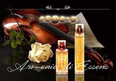 Perfumes y Cosmética Sema