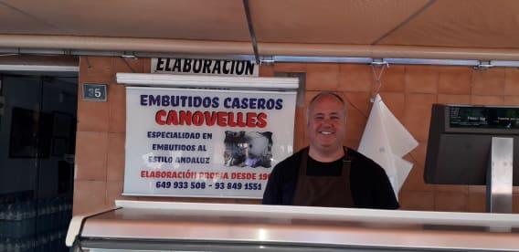 Embutidos Caseros Canovelles