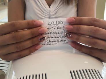 Lady Nails Salón