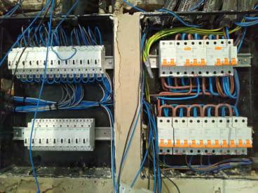 Electricidad Serranillos