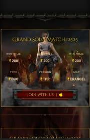Dragonic Pubg Tournament
