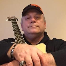 Neal Allen - Singer/Songwriter/Producer