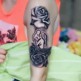 Tattoo Shop
