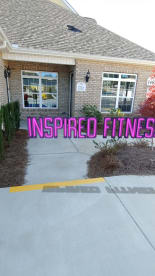 Inspired-Fitness Llc