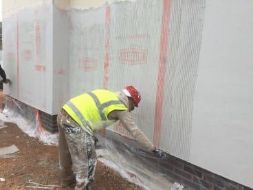 Building Maintenance & Improvement
