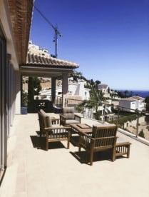 Hotel Villa Tranquila