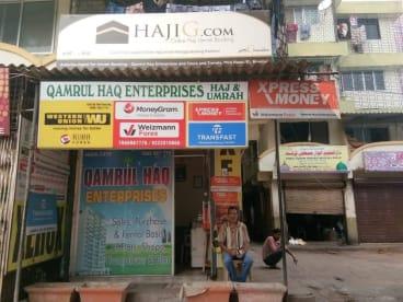 Qamrul Haq Enterprises Tour's and Travels
