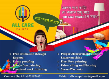 All Care Paints