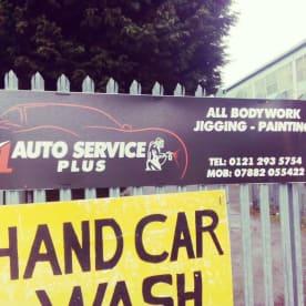 A1 Auto Service