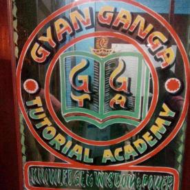 Gyan Ganga Tutorial Academy