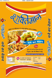 Raj Kumar Food Products