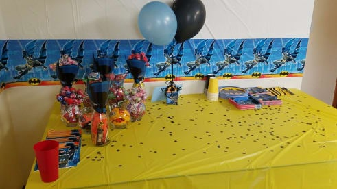 Smiles and Memories Inflatables LLC
